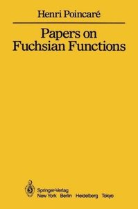 Papers on Fuchsian Functions