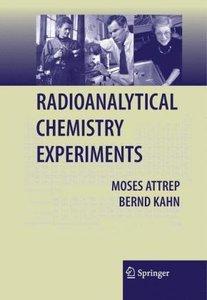 Radioanalytical Chemistry Experiments