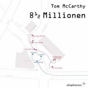 8 1/2 Millionen