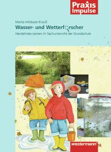 Wetter- und Wasserforscher