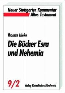 Die Bücher Esra und Nehemia