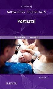 Midwifery Essentials 04: Postnatal