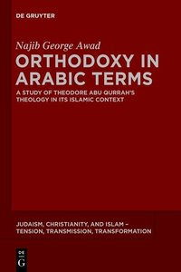 Orthodoxy in Arabic Terms