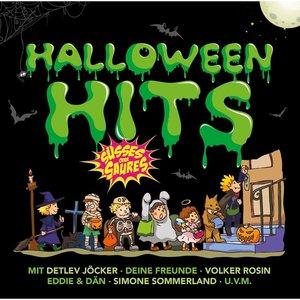 Halloween Hits-Lieder Zum Gruseln Und Feiern