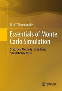 Essentials of Monte Carlo Simulation