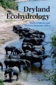 Dryland Ecohydrology