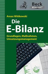 Die E-Bilanz