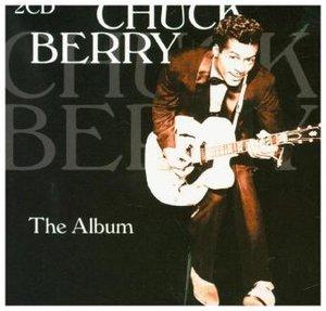Chuck Berry-The Album