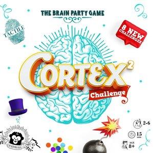 Cortex 2 - Challenge (weiß)