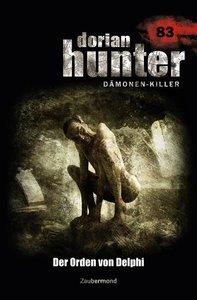Dorian Hunter, Dämonen-Killer - Der Orden von Delphi