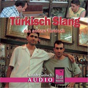 Türkisch Slang das andere Türkisch. Kauderwelsch. CD