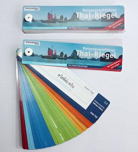 Thai-Riegel (Nonbook)