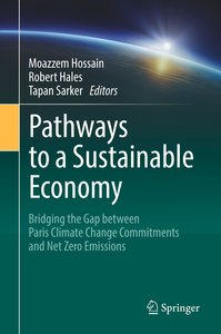 Pathways to a Sustainable Economy