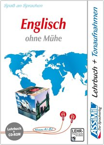Assimil. Englisch ohne Mühe. Multimedia-PC. Lehrbuch und CD-ROM