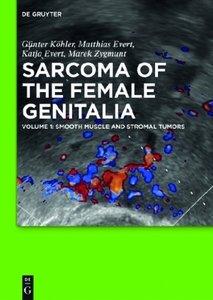 Sarcoma of the female genitalia 1