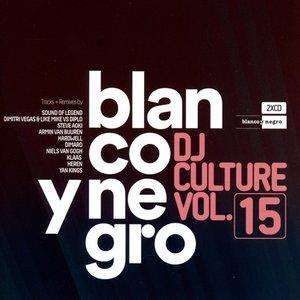 Blanco Y Negro DJ Culture Vol.15