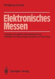 Elektronisches Messen