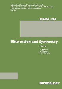 Bifurcation and Symmetry