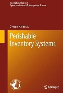 Perishable Inventory Systems