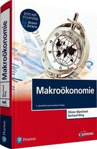 Makroökonomie, mit 1 Buch, mit 1 Online-Zugang