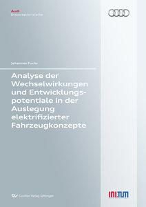 Analyse der Wechselwirkungen und Entwicklungspotentiale in der A