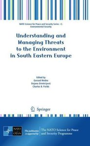 Understanding and Managing Threats to the Environment in South E