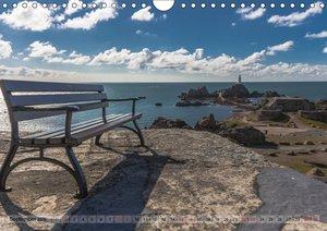 Jersey - Die Insel im Ärmelkanal