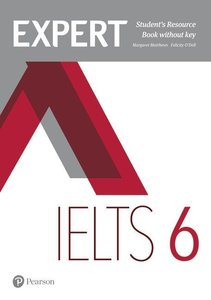 Expert IELTS 6 Students\' Resource Book Without Key