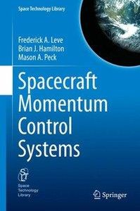 Spacecraft Momentum Control Systems