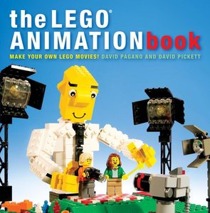 The LEGO® Animation Book