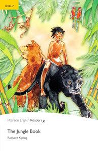 The Jungle Book - Leichte Englisch-Lektüre (A2)