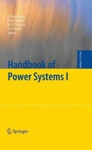 Handbook of Power Systems
