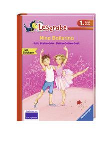 Nina Ballerina