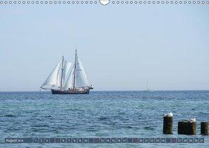 Maritimes Flair - Rund um Kühlungsborn