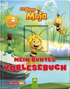 Die Biene Maja - Mein buntes Vorlesebuch