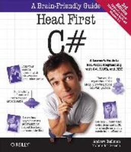 Head First C Sharp