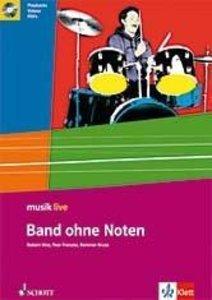Musik live. Für den Unterricht an allgemeinbildenden Schulen / B