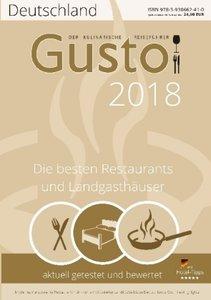 GUSTO Deutschland 2018