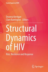 Structural Dynamics of HIV