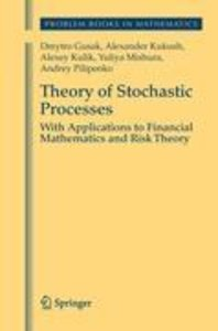 Theory of Stochastic Processes