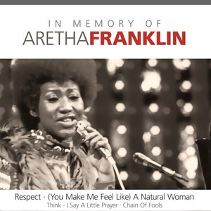 In Memory Of Aretha Franklin
