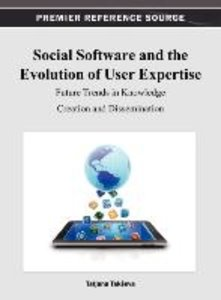 Social Software and the Evolution of User Expertise: Future Tren