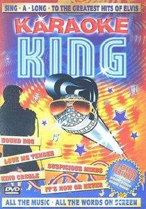 Karaoke King (Elvis Presley)