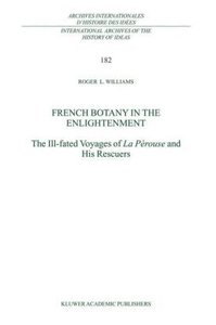 French Botany in the Enlightenment