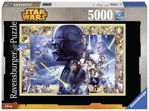 SW: Star Wars I-VI