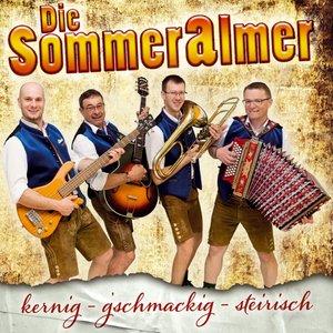 Kernig-G\'Schmackig-Steirisch