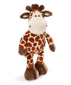 Nici 35259 - Wild Friends Giraffe, 80 cm Schlenker