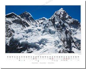 Berge 2020