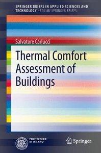 Thermal Comfort Assessment of Buildings