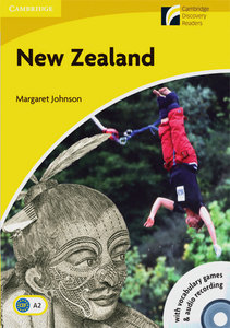 New Zealand. Mit Audio-CD